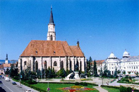 Places to visit - Cluj-Napoca