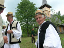 Two days in Maramures - one of the last traditionaly preserved regions in Romania