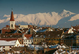 Sibiu - The Cultural Capital of Europe 2007